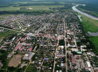Бетон в Воскресенском районе Московской области